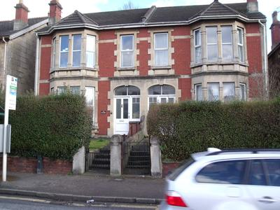 Ground Floor Flat, 39 Wellsway