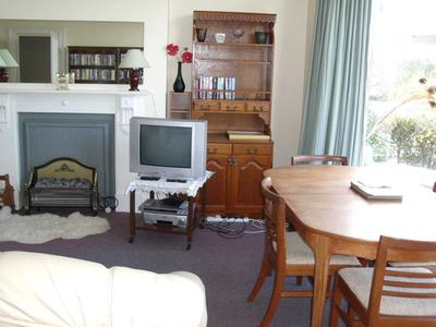 ground floor, Highclere 2, The Tyning,