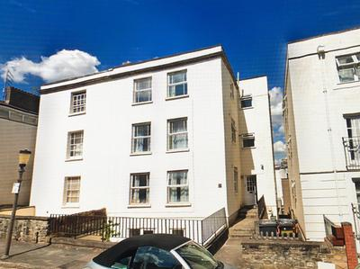 Ground Floor Flat, 1 Sydenham Road
